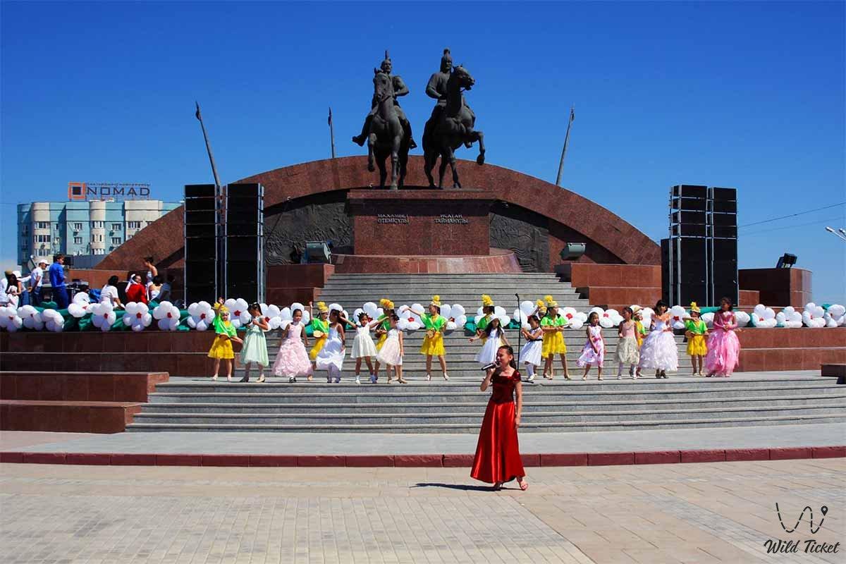 картинки города атырау в казахстане волосы телеведущая оставила