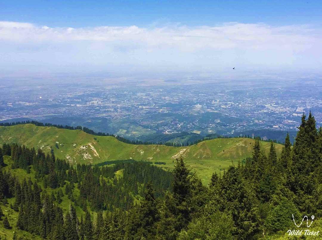 Kumbel Peak.